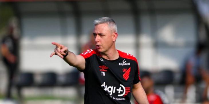 Conquistas com o Athletico - Divulgação - CAP