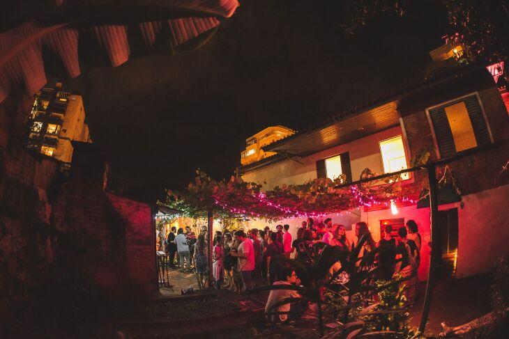(Foto: Casa de Cultura Vaca Profana)