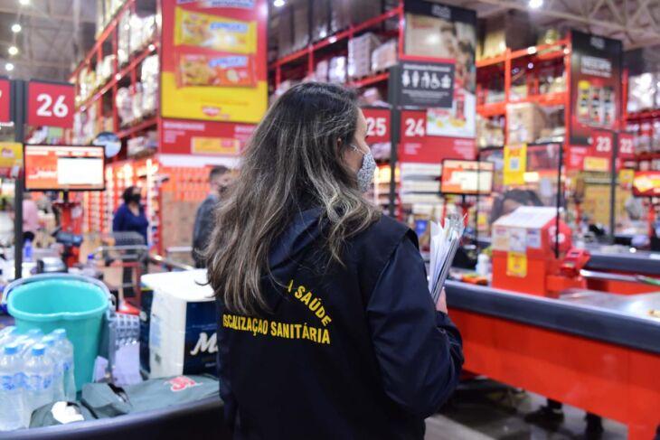 Cerca de 500 operações foram realizadas nesses estabelecimentos neste ano (Foto: Diogo Zanatta/PMPF)