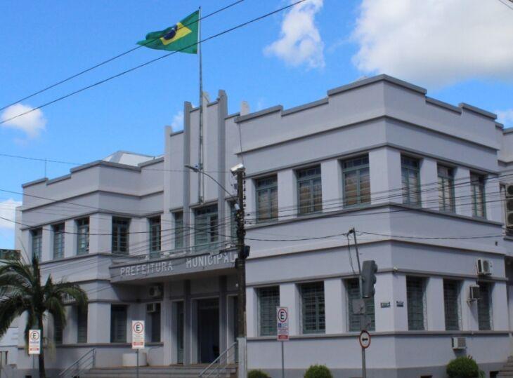 A cidade chegou a 466 casos ativos da Covid-19 (Foto: Divulgação/ON)