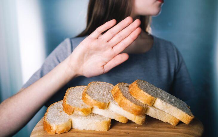 Glúten é encontrado no trigo, cevada e centeio (Foto – Divulgação – HSVP)