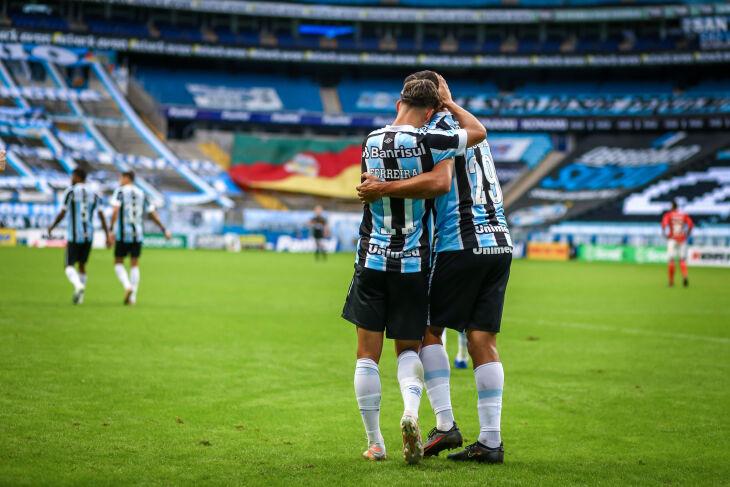 Foto: Assessoria Grêmio