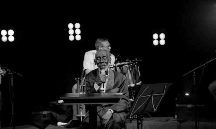 O sambista compôs cerca de quatrocentas músicas (Foto: Divulgação/TV Brasil)