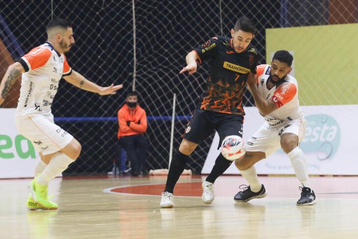 Ulisses Castro/ACBF