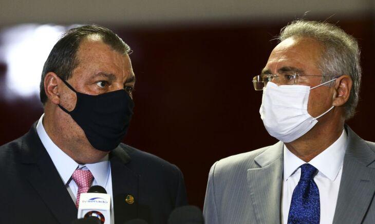 Documentos específicos serão mantidos sob sigilo (Foto: Marcelo Camargo/Agência Brasil)