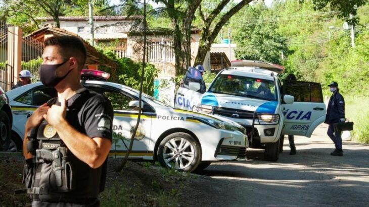 Atuação integrada das forças de segurança amplia ações de repressão e agiliza elucidação dos casos investigados (Foto: Grégori Bertó/Ascom SSP