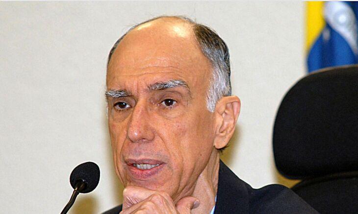 Ee foi vice-presidente da República nos dois mandatos de Fernando Henrique Cardoso (Foto: Arquivo Agência Brasil)