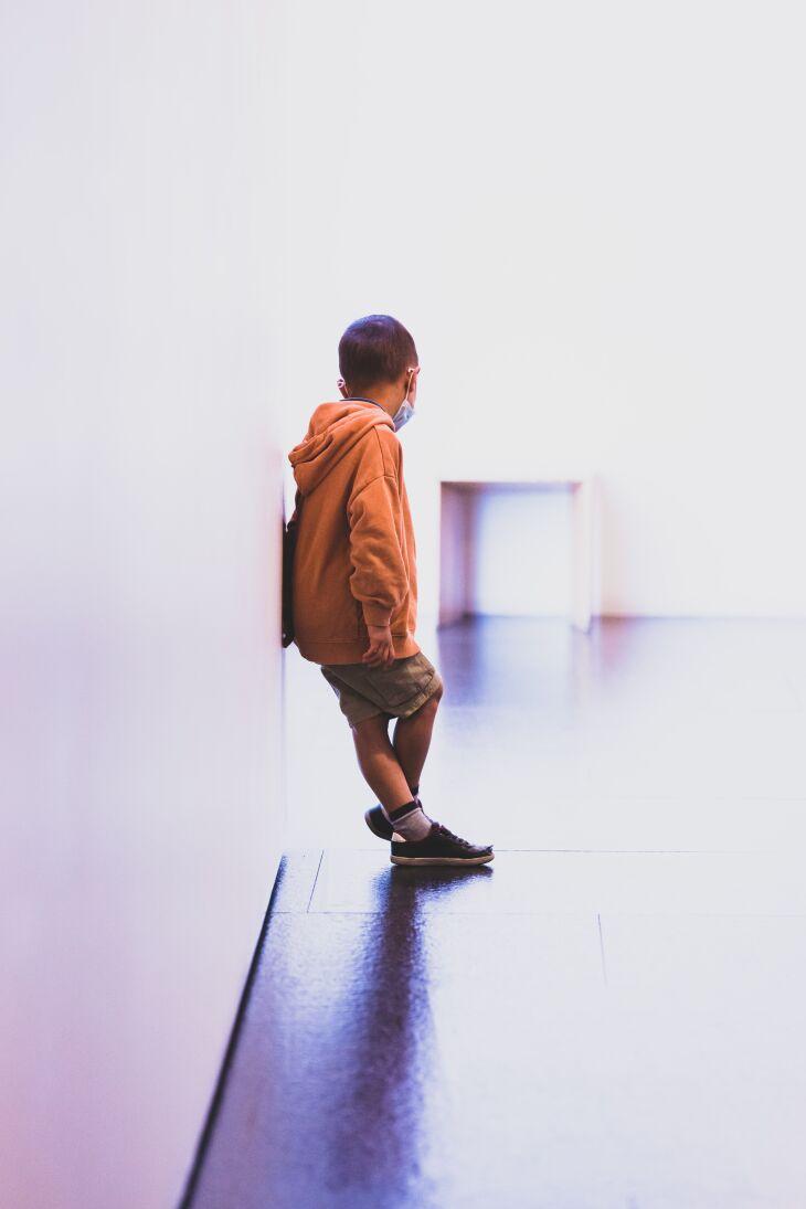 Qualquer função exercida sem amparo e que coloca em risco crianças e adolescentes é considerada trabalho infantil (Foto ilustrativa: Guillaume de Germain/Unsplash)