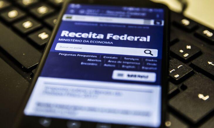 A isenção do IR atingiria 16 milhões de pessoas (Foto: Marcello Casal Jr./Agência Brasil)