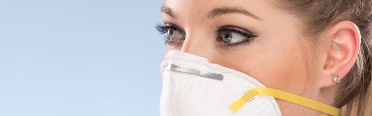 Estudo inglês demonstrou que a sensação de olho seco e dor ocular podem ser sintomas prévios da infecção pelo coronavírus (Foto: Robert Wilkos – CCO)