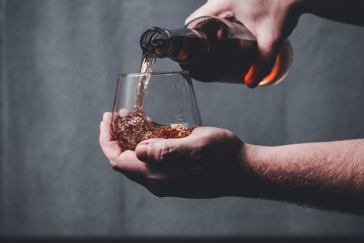 Acima da média mundial: Brasil é o quarto país das Américas que mais consome álcool por habitante (Foto - Eduard Reisenhauer/Pixabay)