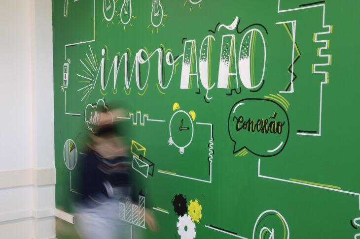 Programa é destinado a estudantes do ensino médio, graduação, empreendedores e curiosos sobre o tema (Foto: Leonardo Andreoli/UPF)