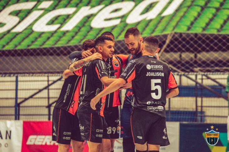 No último final de semana, o PFF venceu por 10 a 0 (Foto: Jean Czerwinski/ Divulgação)