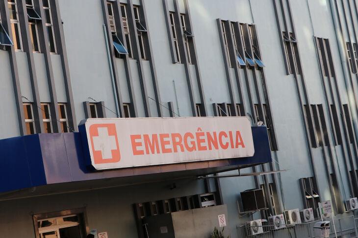 O atendimento permanece para casos de risco de vida (Foto: Arquivo/Divulgação)