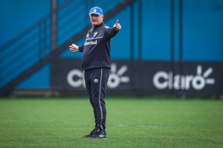 Grêmio/Divulgação