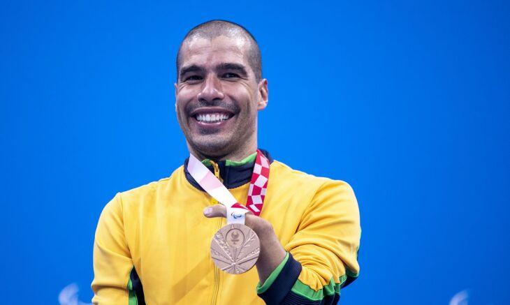Foto: Ale Cabral/Comitê Paralímpico Brasileiro/Agência Brasil