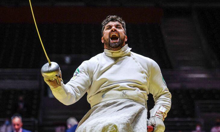 Foto: Takuma Matsushita/Comitê Paralímpico Brasileiro/Agência Brasil