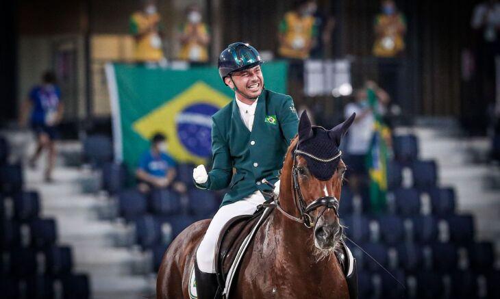 Foto: Wander Roberto/Comitê Paralímpico Brasileiro/Agência Brasil