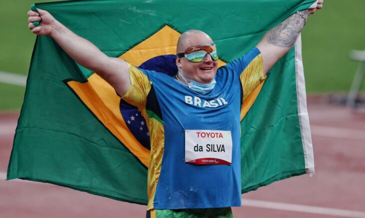 Foto: Wander Roberto/Comitê Paralímpico Brasileiro