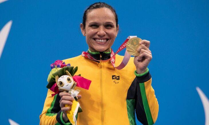Foto: Ale Cabral/Comitê Paralímpico Brasileiro