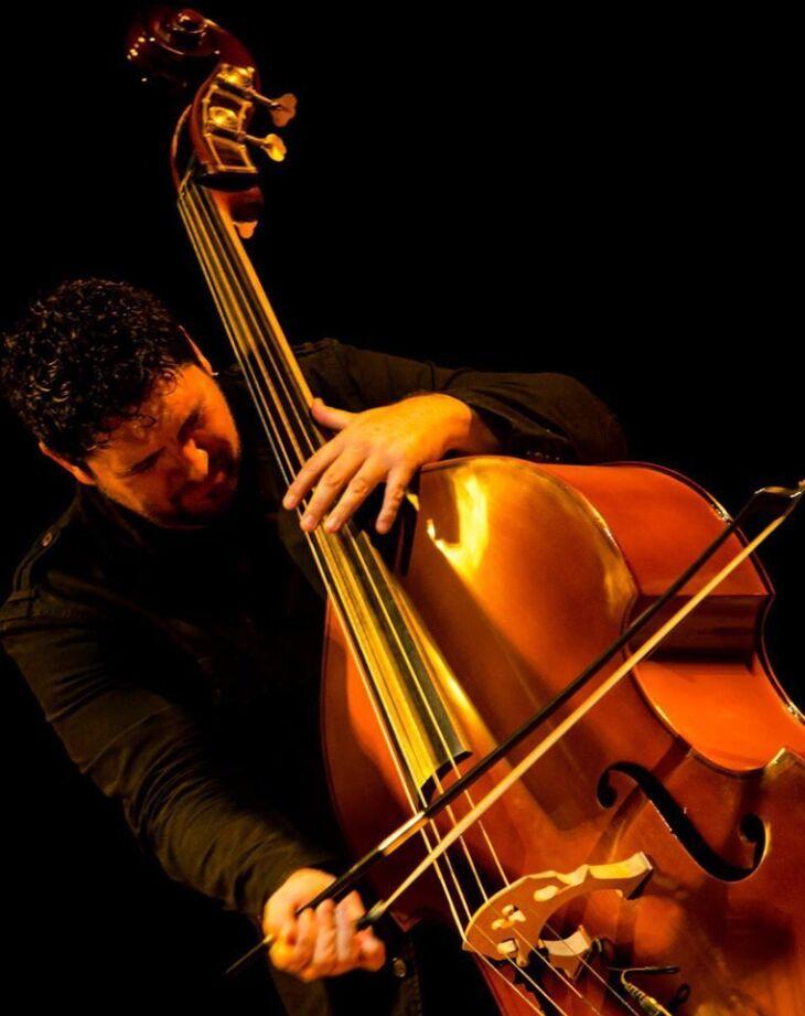 Disco traz atmosfera improvisativa do jazz da música erudita e folclórica (Foto: Divulgação/ON)