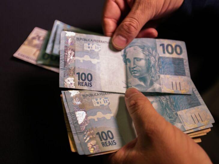 O PIB é a soma de todos os bens e serviços produzidos no país (Foto: Marcello Casal Jr/Agência Brasil)