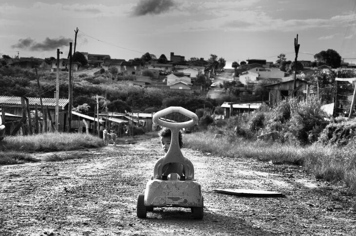 Processo de regularização deve abranger, ainda, lotes no bairro Victor Issler, Parque do Sol e da antiga viação férrea. Foto: Gerson Lopes/ON