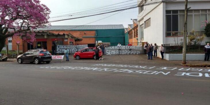 Empresa responde a mais de 700 ações trabalhistas na 3ª Vara do Trabalho de Passo Fundo. Foto: Divulgação