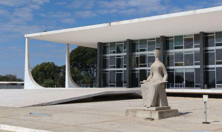 O processo analisado tem repercussão geral (Foto: Fábio Rodrigues Pozzebom/Agência Brasil)