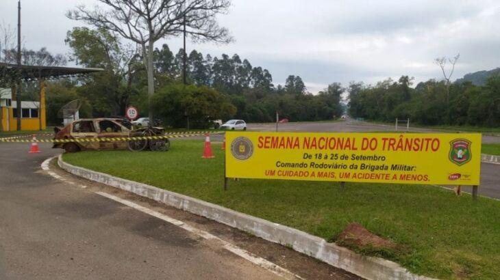 Divulgação/CRBM