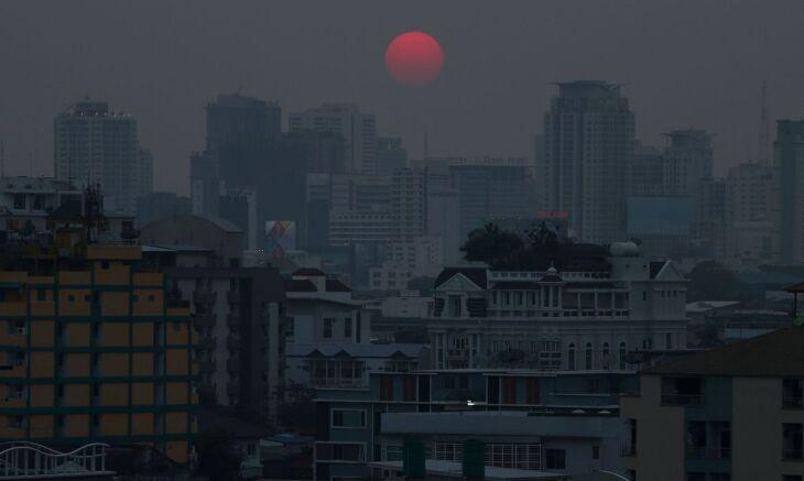 (Foto: Athit Perawongmetha/Reuters)