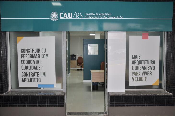 A entidade é responsável por orientar e fiscalizar o exercício da profissão (Foto: Gerson Lopes/ON)