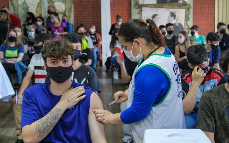 (Fotos: Divulgação/PMPF)
