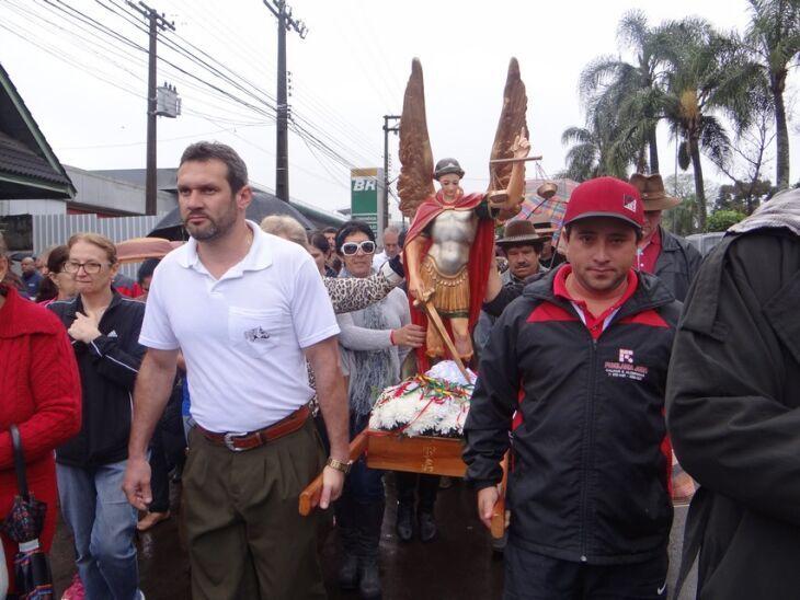 Foto: Arquivo/Arquidiocese de Passo Fundo