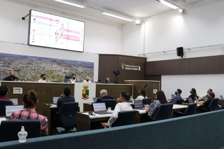 Foto: Comunicação Digital/CMPF