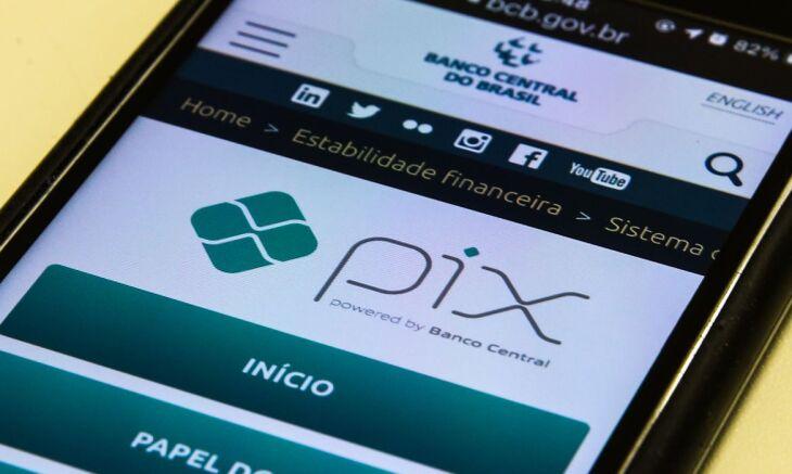 Medida foi aprovada pelo Banco Central (BC) em setembro (Foto: Marcello Casal Jr./Agência Brasil)