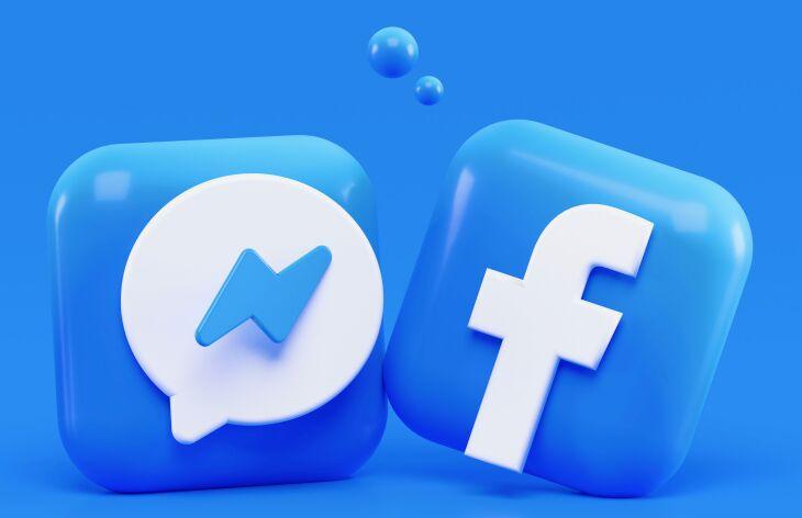 O Facebook declarou que está ciente da situação (Foto: Alexander Shatov/Unsplash)
