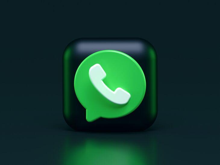 O Whatsapp é o aplicativo de mensagens mais utilizado no Brasil (Foto: Alexander Shatov on Unsplash)