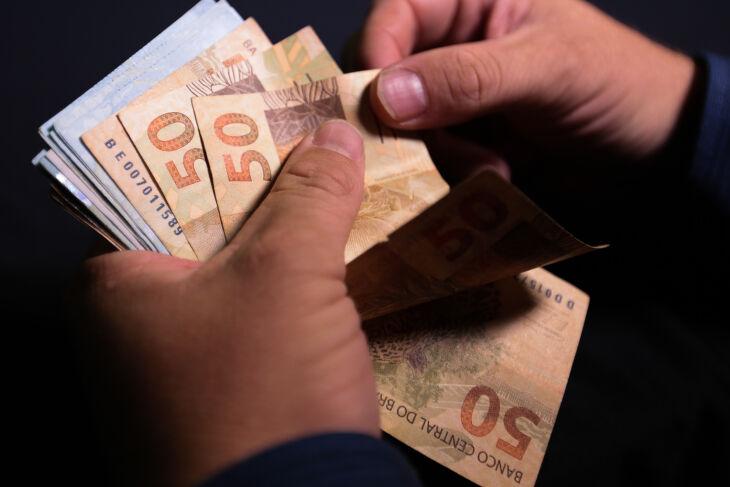 O índice acumula uma alta 6,90% neste ano (Foto: Marcello Casal Jr./Agência Brasil)