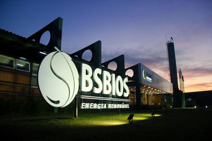 A BSBIOS Indústria e Comércio de Biodiesel Sul Brasil S.A. empresa do ECB Group, é a líder nacional em biodiesel no Brasil - Foto: Divulgação BSBIOS