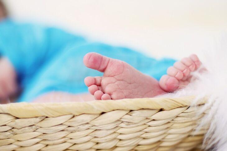 Em 2015 nasceram 3.742 crianças em Passo Fundo. Desses, cerca de 51% eram meninos. Crédito: