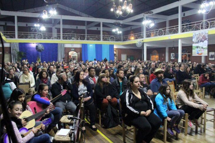 Cursos são oferecidos através da Universidade Popular