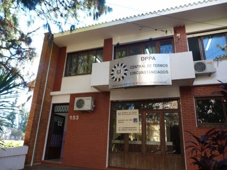 Localização do prédio é considerada estratégica para o atendimento a mulheres vítimas de violência