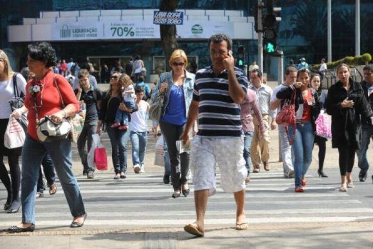 Taxa de desemprego caiu para 13%. Brasil tem hoje 13,5 milhões de pessoas sem ocupação