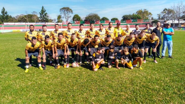 Vila Real joga domingo