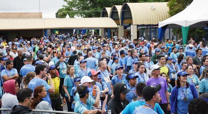 Organizadores esperam cerca de 1.500 participantes