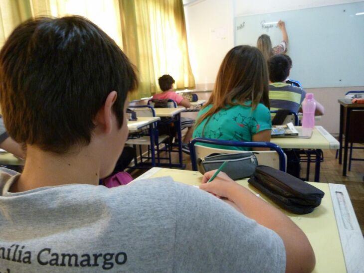 Colégio Bom Conselho será a única escola particular de ensino fundamental e médio a oferecer turma da terceira série do ensino médio em 2018, em Passo Fundo