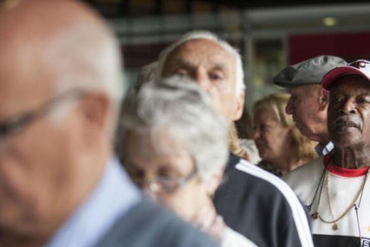 Números sobre a reforma podem ser apresentados neste domingo ao presidente Michel Temer