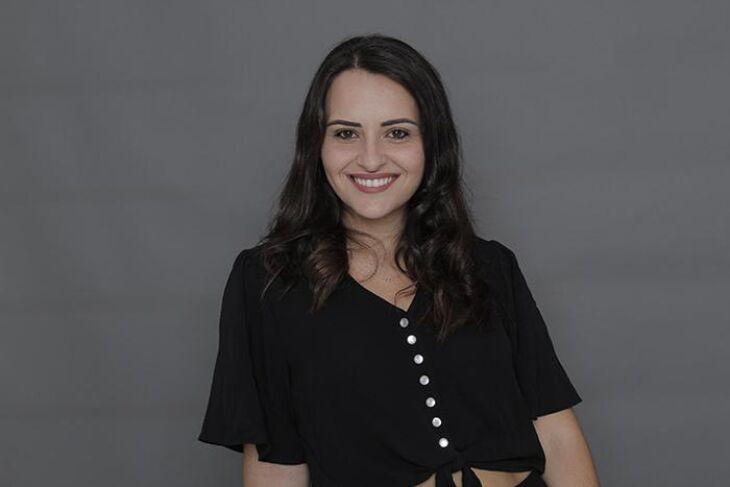 Mayra: workshop no Múcio de Castro
