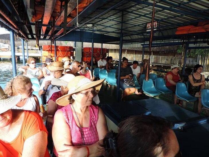 Mercado de turismo para pessoas acima dos 60 anos é crescente